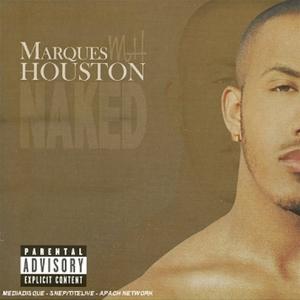 Marques Houston Eye
