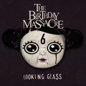 The Birthday Massacre Looking Glass EP