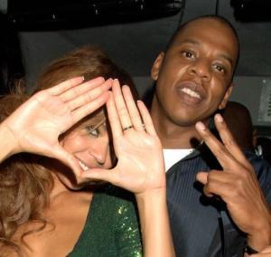 Beyounce & Jay-Z