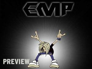 EMP-Baphomet