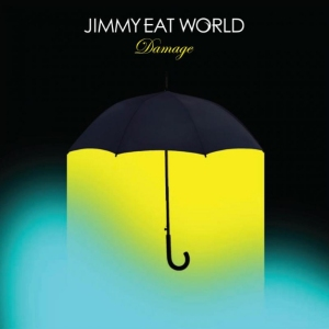 Jimmy eat Umbrellas