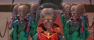 Aliensbotschafter