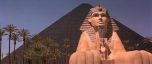 Las Vegas Pyramide