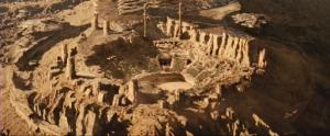 Säulen Arena