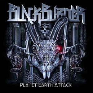 Blackburner - Giger Rabbit