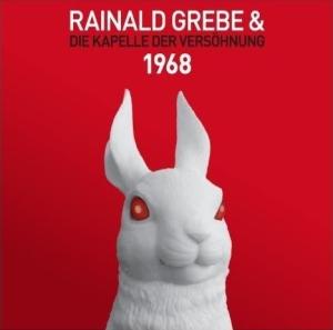 Rainald Grebe - White Rabbit