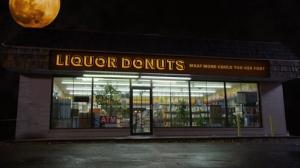31 Donutladen