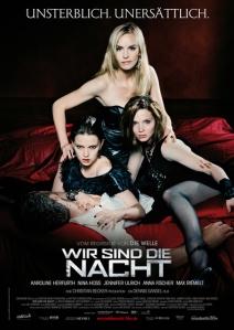 Wir sind die Nacht 2010