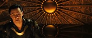 Thor Sonnensymbol