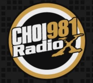 Radio X_2