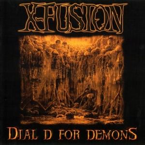 X-Fusion - Demons