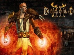 Diabolo II Feuerdruide