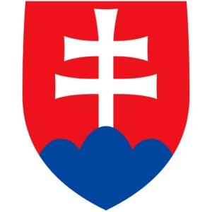 Wappen Slowakei