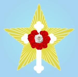 Rudolf Steiners Rosenkreuz