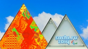 Sotschi Pyralympics